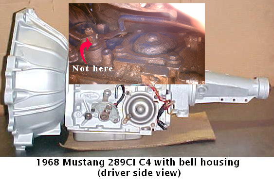 65 Mustang Neutral Safety Switch Wiring Diagram : Missing neutral safety switch vintage mustang forums